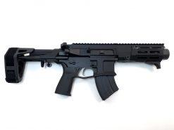 Maxim Defense PDX 7.62x39 Black AR Pistol - 47801