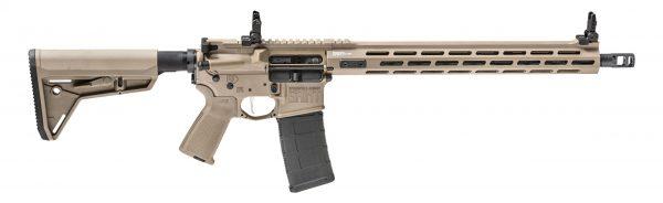 Springfield Saint Victor AR-15 Rifle FDE, 5.56 NATO