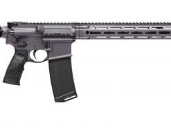 "Daniel Defense DDM4 V7 Rifle Cobalt 16"" 5.56MM Nato, M-LOK"