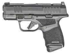 Springfield Hellcat OSP 9mm Pistol w/ Notebook Package