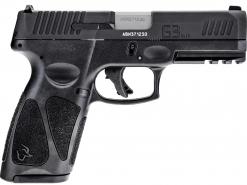 Taurus G3 9mm 17 Round Steel Sights Pistol