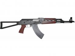 """Zastava Arms ZPAPM70 Serbian Red AK-47 Rifle 16.3"""" Barrel 7.62x39 - ZR7762RTF"""