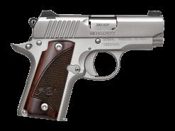 Kimber Micro .380 ACP Stainless Rosewood - 3700677